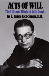 E. James Lieberman