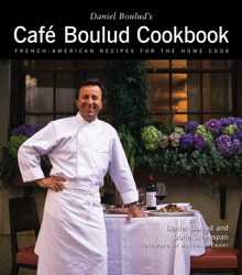 Daniel Boulud's Cafe Boulud Cookbook