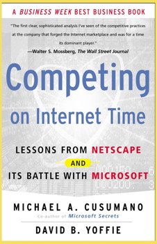 Competing On Internet Time