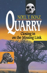 Quarry Closing In On the Missing Link