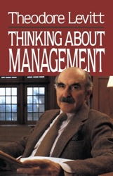 Thinking About Management