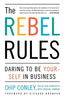 The Rebel Rules