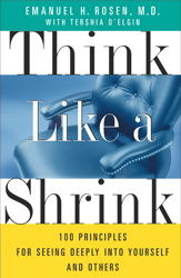 Think Like a Shrink