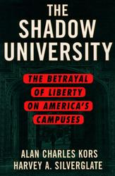 The Shadow University
