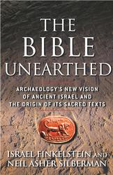 The Bible Unearthed