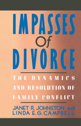 Impasses Of Divorce
