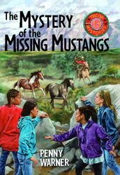 Mystery of the Missing Mustangs