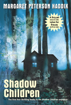 Shadow Children (Boxed Set)