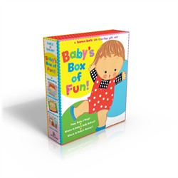 Baby's Box of Fun