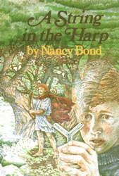 Nancy Bond