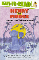 Henry and Mudge under the Yellow Moon