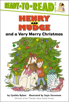 Henry and Mudge and a Very Merry Christmas