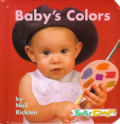 Baby's Colors