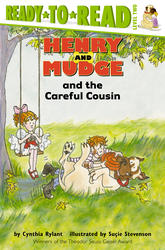 Henry And Mudge And The Careful Cousin