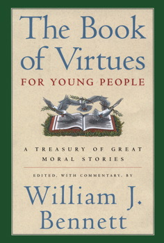 Book of Virtues for Young People