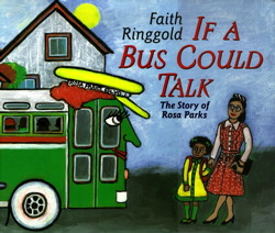 Faith Ringgold