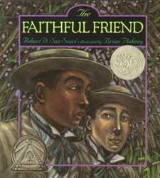The Faithful Friend The