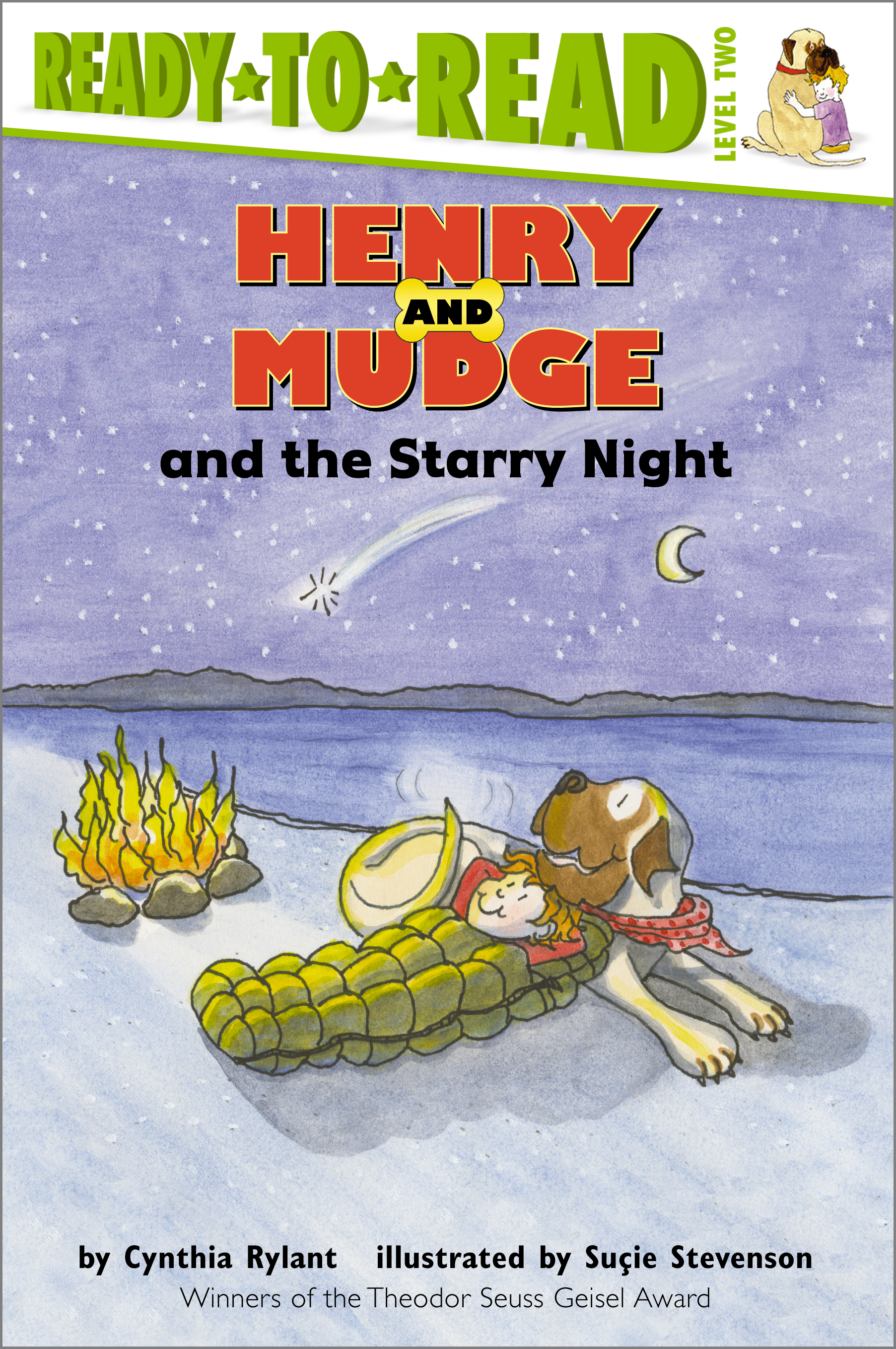 Worksheets Henry And Mudge And The Starry Night Worksheets cynthia rylant official publisher page simon schuster canada book cover image jpg henry and mudge the starry night