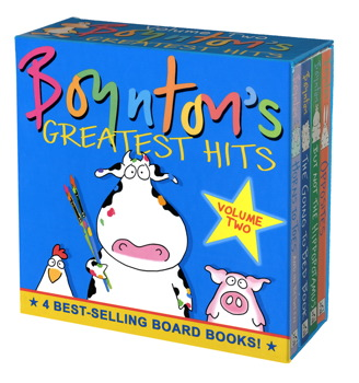 Boynton's Greatest Hits