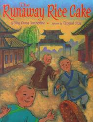 The Runaway Rice Cake