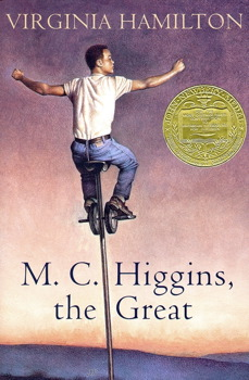 M.C. Higgins the Great