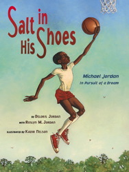Salt in His Shoes: Michael Jordan