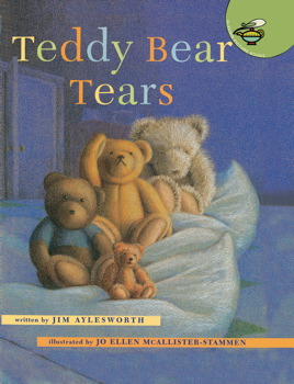 Teddy Bear Tears