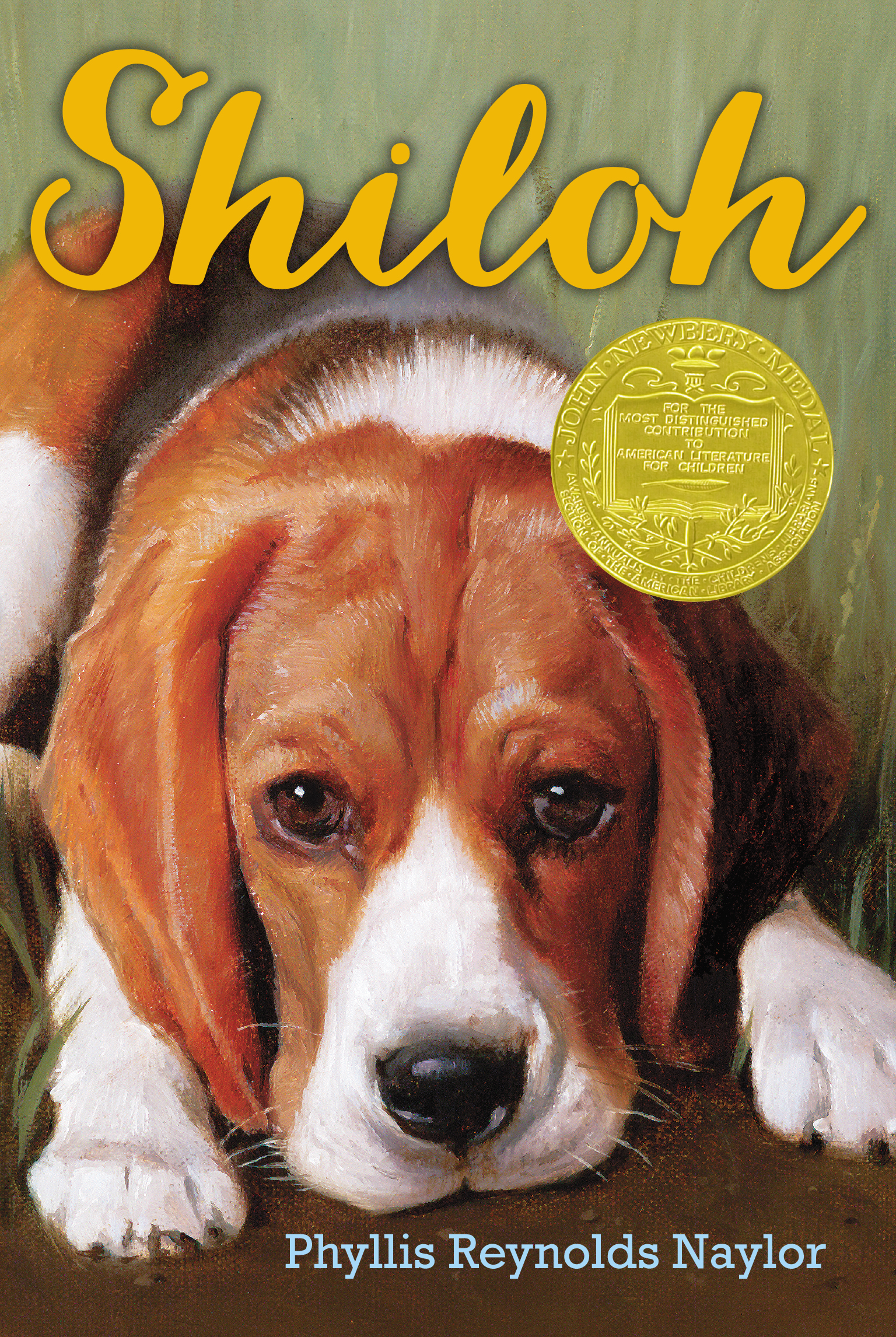 Shiloh book judd travers