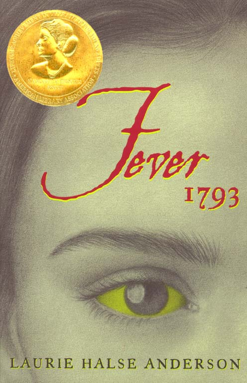 Fever 1793 Quotes