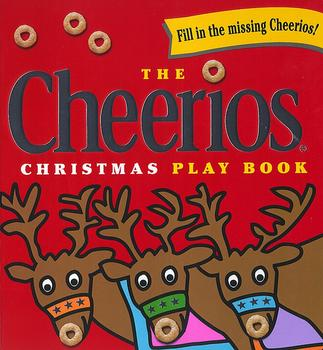 The Cheerios Christmas Play Book