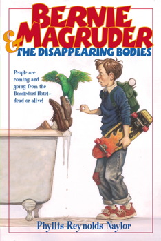 Bernie Magruder and the Disappearing Bodies