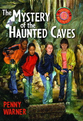 Mystery of the Haunted Cave