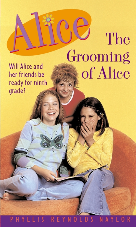 Phyllis reynolds naylor official publisher page simon book cover image jpg the grooming of alice fandeluxe Epub