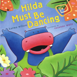 Hilda Must Be Dancing