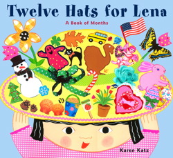 Twelve Hats for Lena