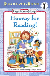 Hooray for Reading!