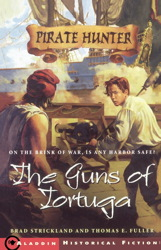 The Guns of Tortuga