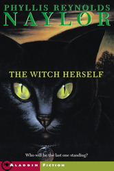 The Witch Herself