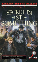 Secret in St. Something