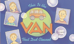 This Is the Van That Dad Cleaned