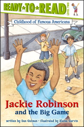 Jackie Robinson and the Big Game