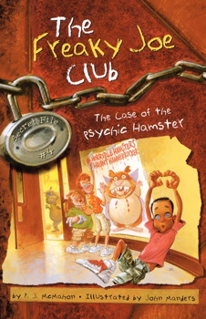 The Case of the Psychic Hamster