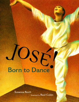Jose! Born to Dance