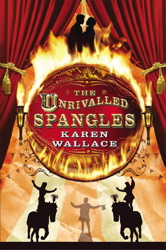 The Unrivalled Spangles