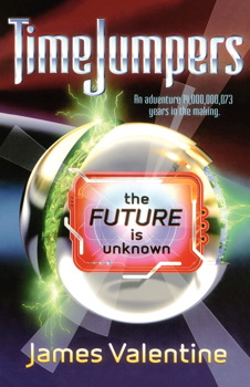 The Future Is Unknown