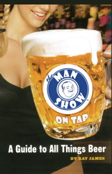 The Man Show on Tap