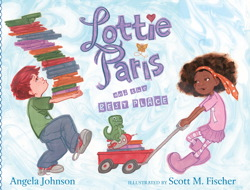 Lottie Paris and the Best Place