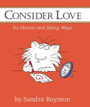 Consider Love (Mini Edition)