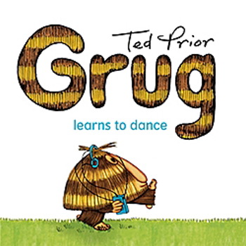 Grug Learns to Dance