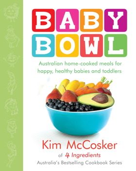 Baby bowl book by kim mccosker official publisher page simon baby bowl forumfinder Image collections